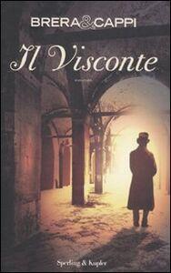 Libro Il visconte Brera & Cappi
