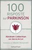 Libro 100 risposte sul Parkinson Abraham Lieberman Marcia McCall