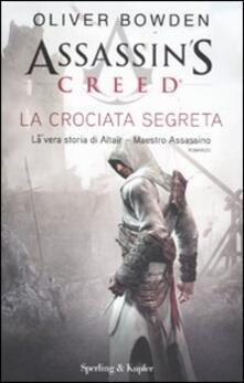 Listadelpopolo.it Assassin's Creed. La crociata segreta Image