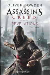 Libro Assassin's Creed. Revelations Oliver Bowden