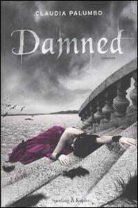Libro Damned Claudia Palumbo