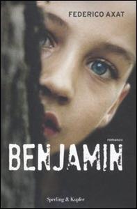 Libro Benjamin Federico Axat
