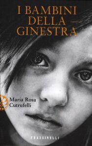 Libro I bambini della Ginestra Maria Rosa Cutrufelli