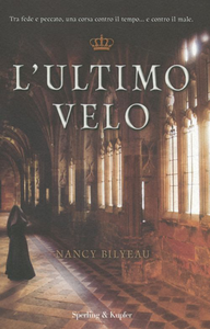 Libro L' ultimo velo Nancy Bilyeau