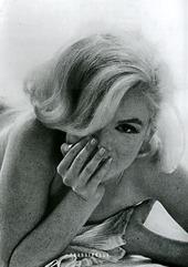 Marilyn. L'ultima seduta