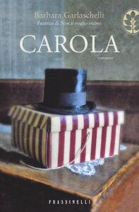 Libro Carola Barbara Garlaschelli