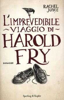 Mercatinidinataletorino.it L' imprevedibile viaggio di Harold Fry Image