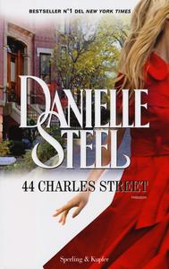 Libro 44 Charles Street Danielle Steel