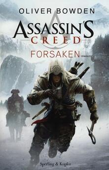 Parcoarenas.it Assassin's Creed. Forsaken Image