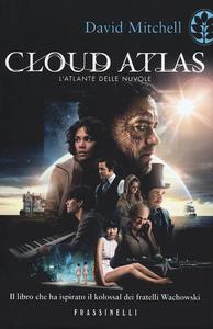 Libro Cloud Atlas. L'atlante delle nuvole David Mitchell