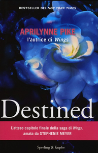 Libro Destined Aprilynne Pike