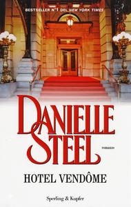 Libro Hotel Vendôme Danielle Steel