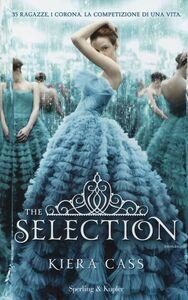 Libro The selection Kiera Cass