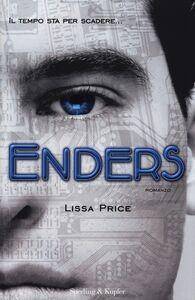 Libro Enders Lissa Price