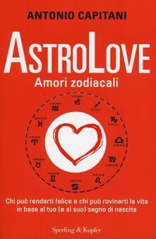 AstroLove. Amori zodiacali.pdf