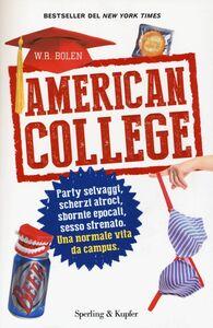 Libro American college W. R. Bolen