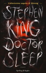 Libro Doctor Sleep Stephen King