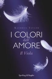 Il viola. I colori dell'amore