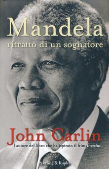 Squillogame.it Mandela. Ritratto di un sognatore Image