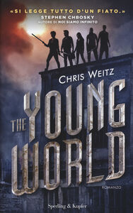 Libro The young world Chris Weitz