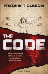 Libro The code Fredrik T. Olsson