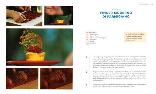 Libro Fingerfood Factory Sebastiano Rovida 4