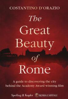 Ipabsantonioabatetrino.it The Great Beauty of Rome Image