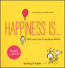 Voluntariadobaleares2014.es Happiness is... 500 cose che ti rendono felice Image