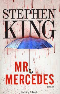 Libro Mr. Mercedes Stephen King