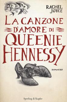Antondemarirreguera.es La canzone d'amore di Queenie Hennessy Image