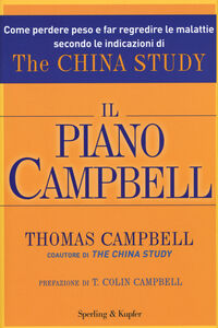 Libro Il piano Campbell Thomas M. II Campbell