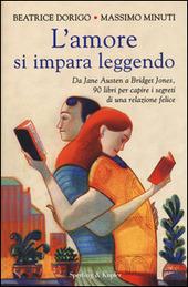 L' amore si impara leggendo