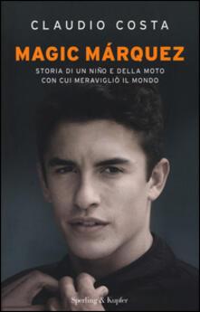 Steamcon.it Magic Márquez Image