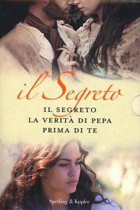 Libro Il segreto Alejandra Balsa 0