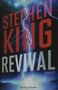 Libro Revival Stephen King