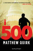 Libro I 500 Matthew Quirk