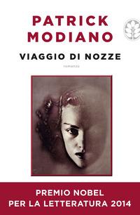 Viaggio di nozze - Modiano Patrick - wuz.it