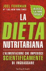 Libro La dieta nutritariana Joel Fuhrman