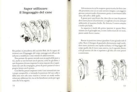 Libro Fai felice il tuo cane Graeme Sims 3