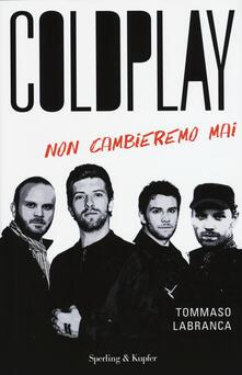 Coldplay. Non cambieremo mai.pdf