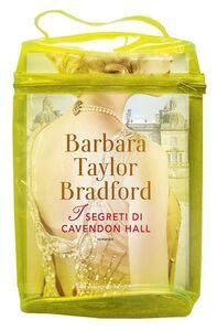 Libro I segreti di Cavendon Hall. Con gadget Barbara Taylor Bradford 1