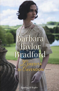 Libro L' eredità di Cavendon Barbara Taylor Bradford