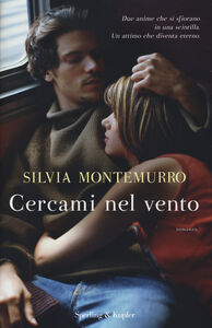 Libro Cercami nel vento Silvia Montemurro