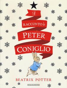 Foto Cover di Il racconto di Peter Coniglio, Libro di Beatrix Potter, edito da Sperling & Kupfer 0