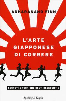Milanospringparade.it L' arte giapponese di correre Image