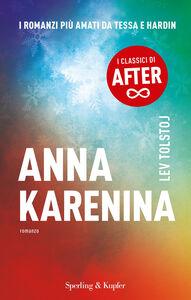 Foto Cover di Anna Karenina, Libro di Lev Tolstoj, edito da Sperling & Kupfer
