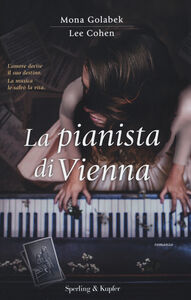 Libro La pianista di Vienna Mona Golabek , Lee Cohen