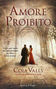 Libro Amore proibito Coia Valls