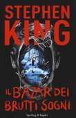 Libro Il bazar dei brutti sogni Stephen King