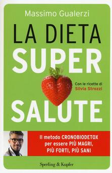 Birrafraitrulli.it La dieta supersalute Image